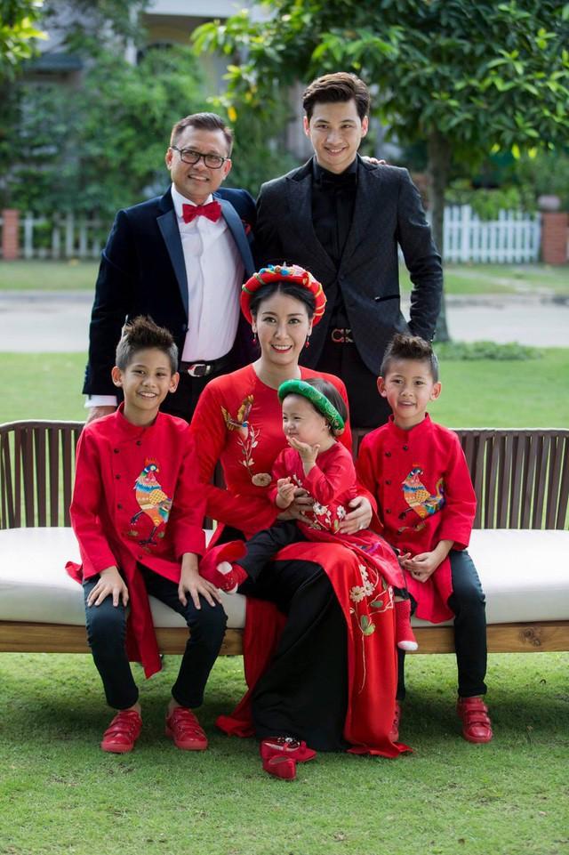 Hoa hậu có xuất thân khủng nhất Việt Nam: Cuộc đời long đong lận đận, trải qua sóng gió mới tìm thấy hạnh phúc - Hình 6