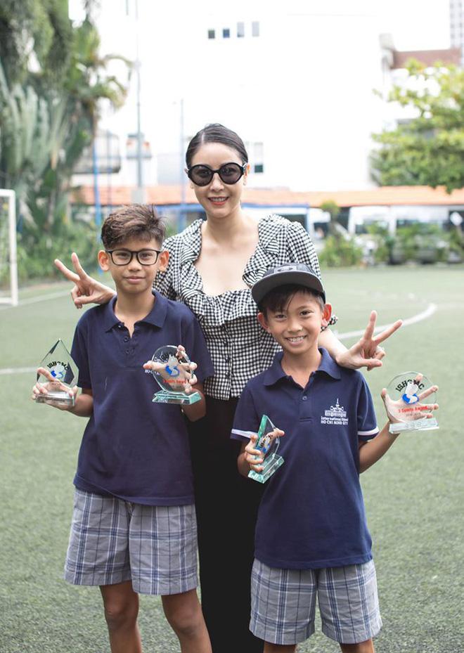Hoa hậu có xuất thân khủng nhất Việt Nam: Cuộc đời long đong lận đận, trải qua sóng gió mới tìm thấy hạnh phúc - Hình 13
