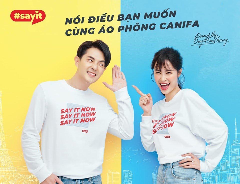 Hot: Đông Nhi tung album cưới đầu tiên với Ông Cao Thắng - Hình 14