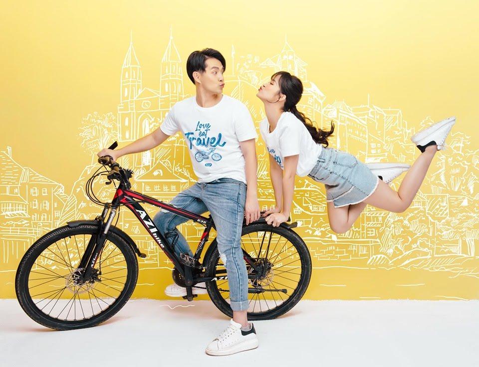 Hot: Đông Nhi tung album cưới đầu tiên với Ông Cao Thắng - Hình 9