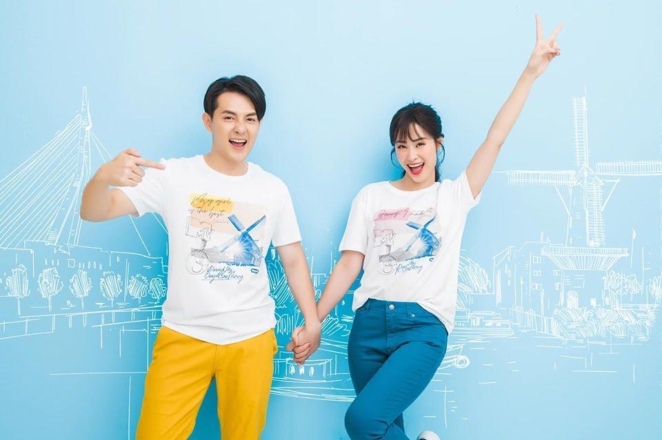 Hot: Đông Nhi tung album cưới đầu tiên với Ông Cao Thắng - Hình 8