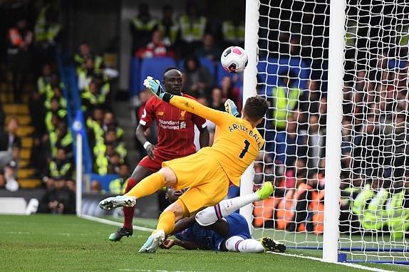Đôi cánh tử thần giáng đòn, Liverpool hạ gục Chelsea ngay tại Stamford Bridge - Hình 2