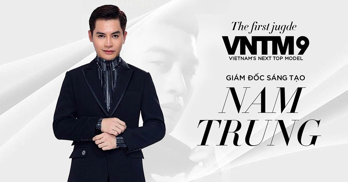 Nam Trung chính thức quay trở lại Vietnam Next Top Model 2019 hứa hẹn lợi hại hơn xưa - Hình 1