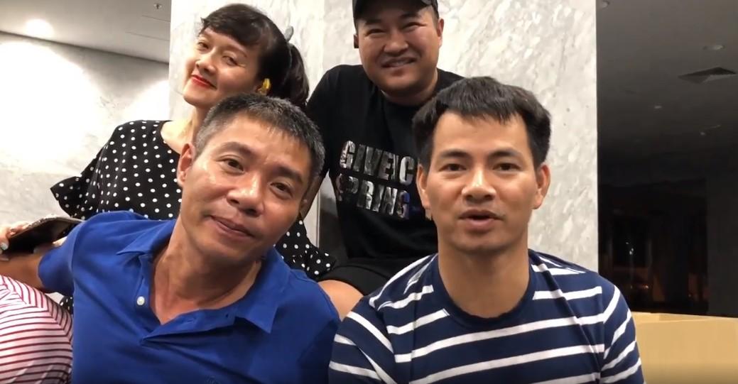 Táo quân bất ngờ tung clip cực hài nhưng dân mạng chỉ chú ý tới gương mặt khác lạ của ca sĩ Minh Quân - Hình 2