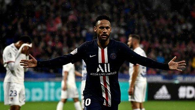 Tiếp tục mang về chiến thắng, Neymar nhận mưa lời khen từ HLV Tuchel - Hình 1