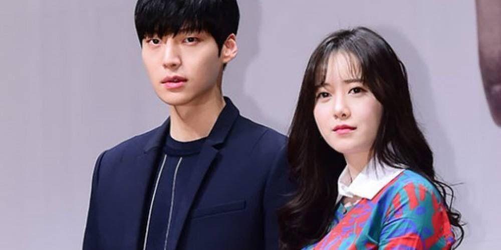 Ahn Jae Hyun chính thức hoàn tất thủ tục ly hôn Goo Hye Sun - Hình 2