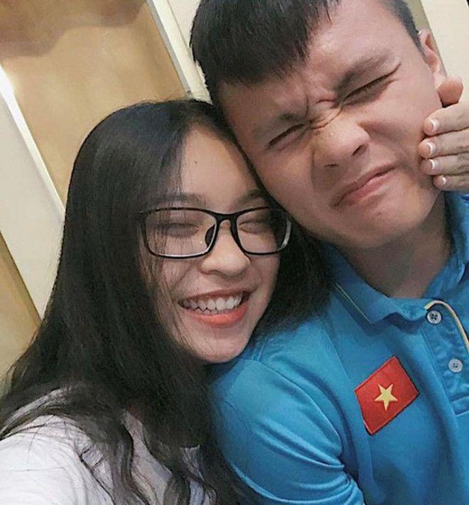 Bạn gái Quang Hải: Tình yêu là lời nói liêu xiêu. Nói yêu thì ít mà điêu thì nhiều - Hình 2