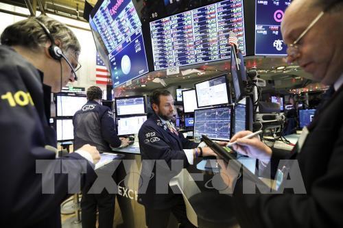 Các thị trường chứng khoán châu Âu giảm điểm - Hình 1