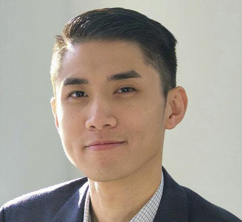 Chàng trai gốc Việt kiếm hàng triệu USD khởi nghiệp từ tiền ảo - Hình 1