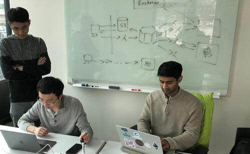 Chàng trai gốc Việt kiếm hàng triệu USD khởi nghiệp từ tiền ảo - Hình 2