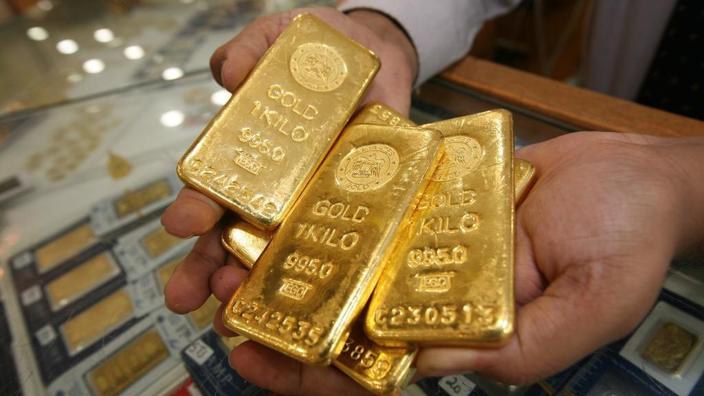 Giá vàng trong nước hôm nay tăng mạnh phiên thứ tư liên tiếp - Hình 1