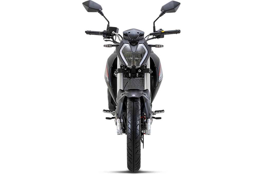 Cạnh tranh Yamaha MT-15, Benelli tung ra naked bike 150 giá từ 47,68 triệu - Hình 2