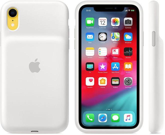 iPhone 11 sắp được trang bị mẫu ốp lưng kiêm pin dự phòng có kiểu dáng xấu chưa từng thấy? - Hình 2