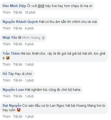 Màn duet của Lan Ngọc chiếm spotlight trên MXH, nhưng nguyên nhân không phải do hát hay mà... netizen 'tức quá trời tức' vì bị lừa dối và giỡn mặt! - Hình 2