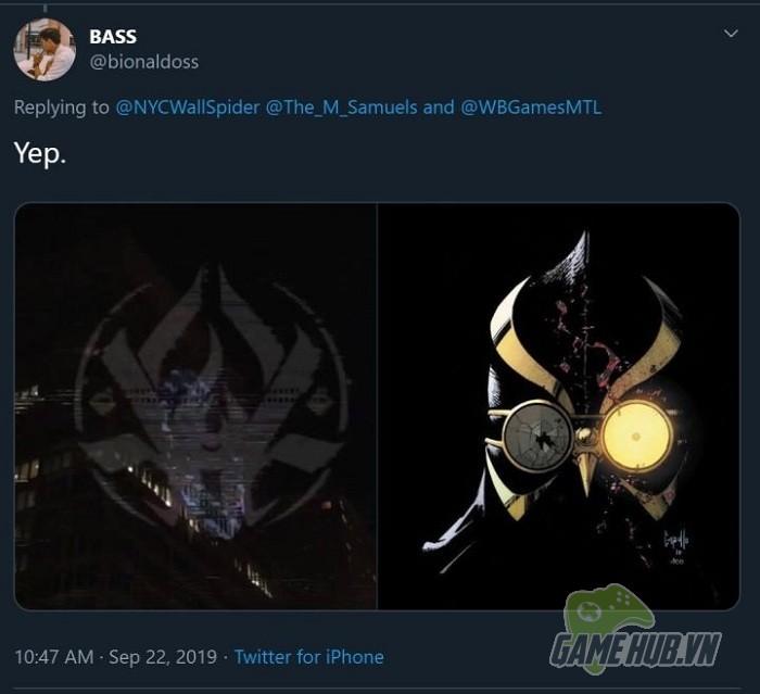 Nhà phát triển Batman: Arkham Origins ngầm ám chỉ Batman sẽ có hậu bản mới - Hình 1