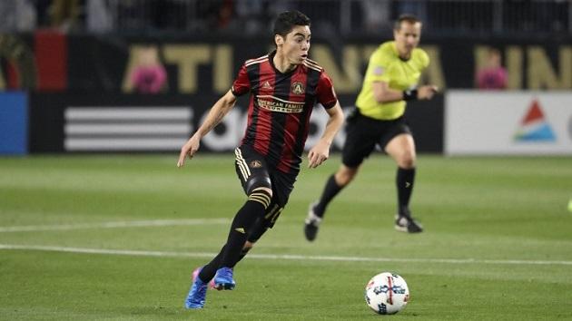 Nhắm sát thủ MLS, Newcastle muốn tái hiện cặp bài trùng Atlanta - Hình 1