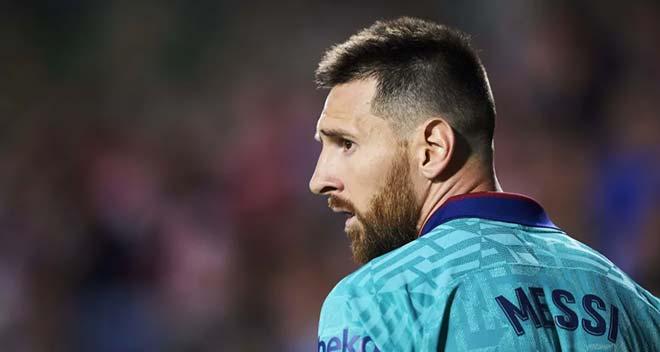 Nhận định bóng đá Barcelona - Villarreal: Messi kịp giải cứu Valverde? - Hình 1