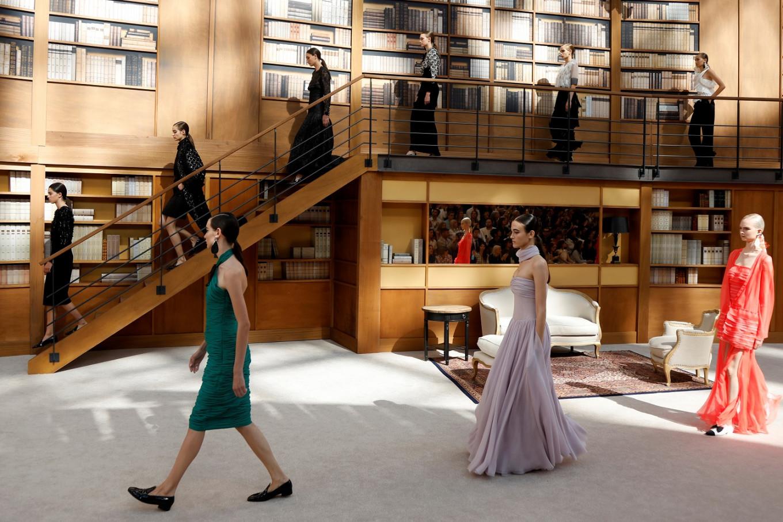 Những điểm đáng mong đợi tại Tuần lễ thời trang Paris Xuân - Hè 2020 - Hình 1