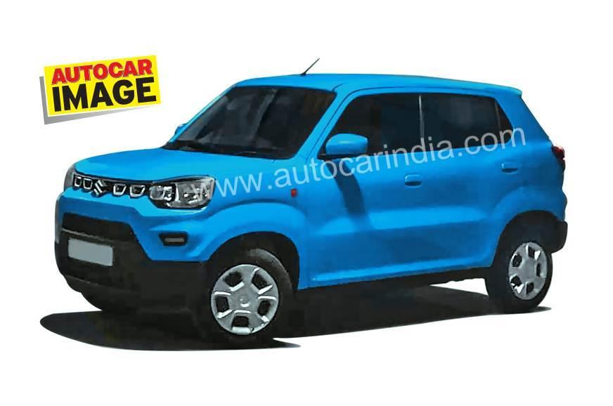 SUV Suzuki mới, đẹp, giá 108 triệu gây sốt - Hình 2