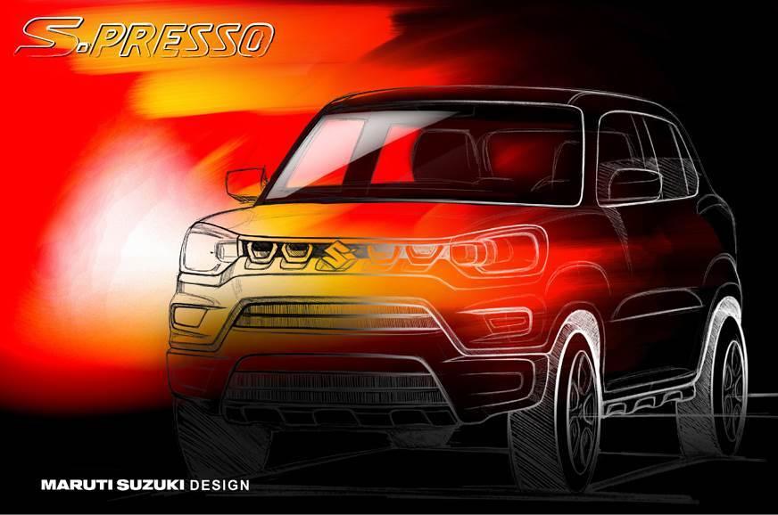 SUV Suzuki mới, đẹp, giá 108 triệu gây sốt - Hình 1
