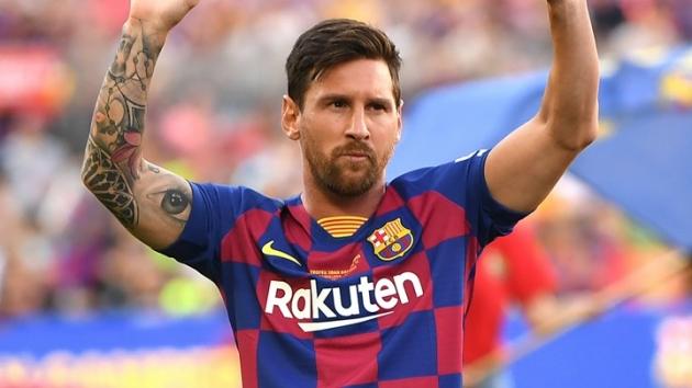 Tiết lộ điểm số bầu chọn của top 10 FIFA The Best: Messi thắng thuyết phục - Hình 1