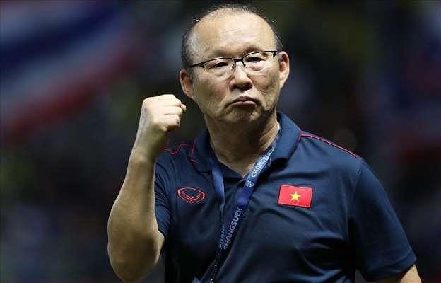 Tin (24/9): Lá phiếu cực dị của thầy Park ở giải FIFA The Best - Hình 1
