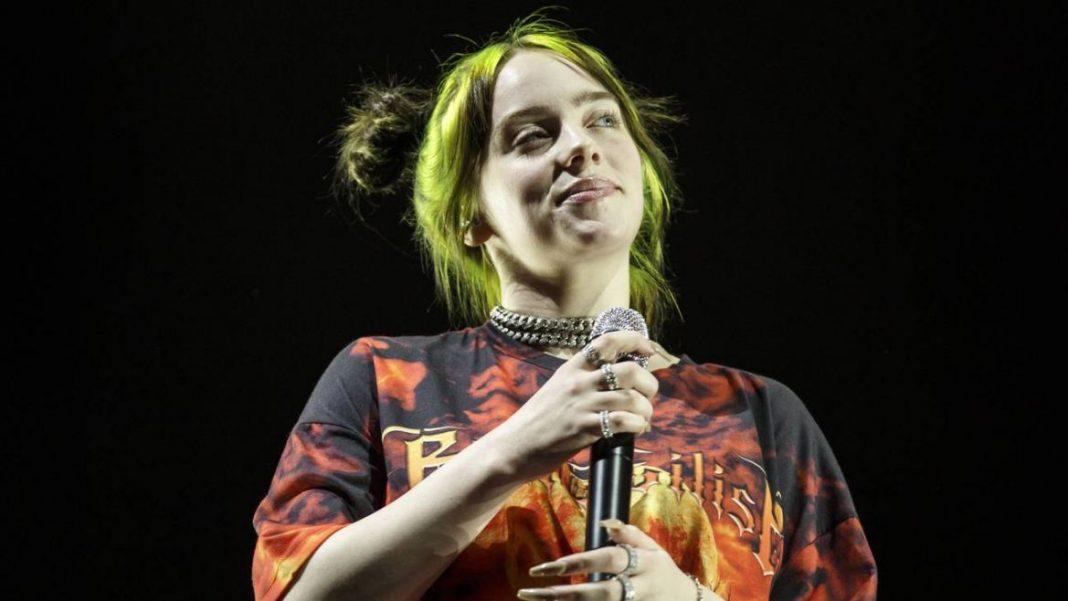 Tin vui cho fan: Billie Eilish tiết lộ về tour diễn mới, nhưng sẽ chỉ toàn những bài hát cũ - Hình 1