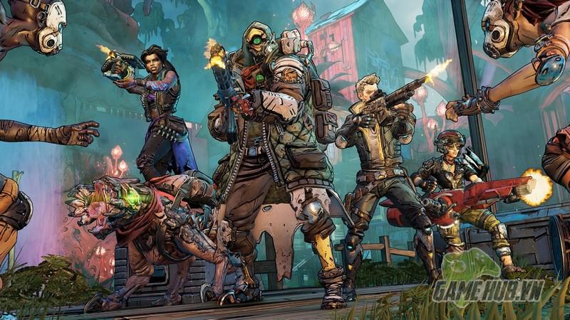 5 ngày tẩu tán hơn 5 triệu bản, Borderlands 3 xứng danh game bán chạy nhất lịch sử 2K - Hình 2
