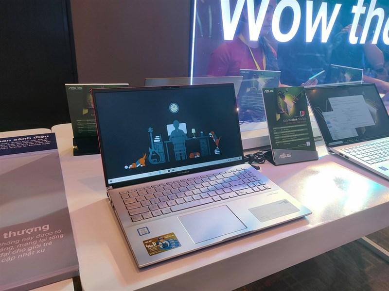 ASUS VivoBook S15 và S14 ra mắt: Camera 3D hồng ngoại, tích hợp Intel Optane H10 - Hình 2