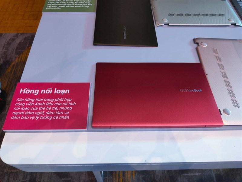 ASUS VivoBook S15 và S14 ra mắt: Camera 3D hồng ngoại, tích hợp Intel Optane H10 - Hình 1