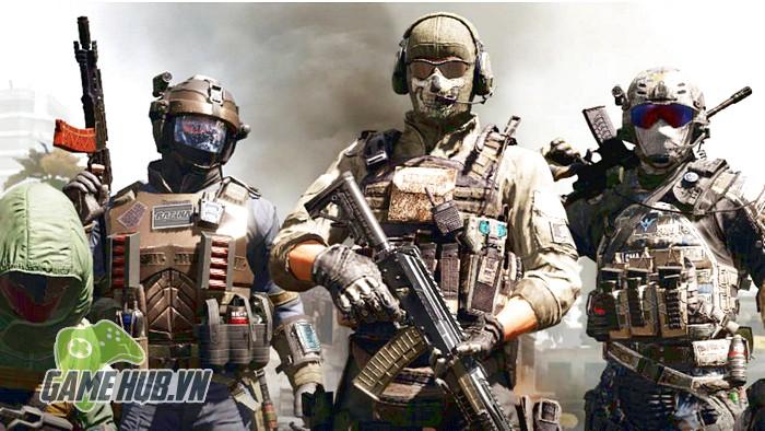 Call of Duty Mobile sẽ chạy siêu mượt trên Android - Hình 1