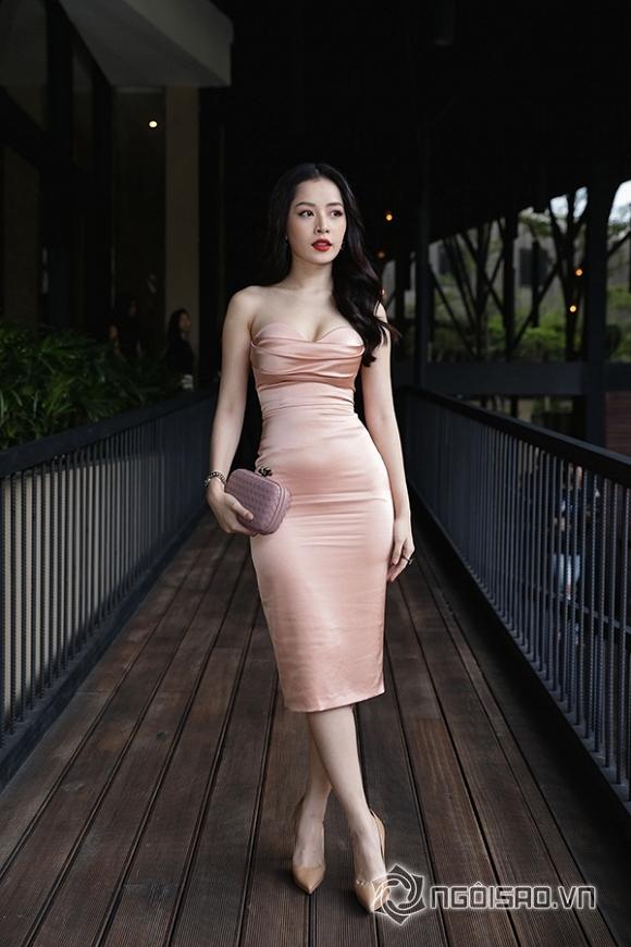 Chi Pu: Tôi học ở chị Thanh Hằng làm việc chuyên nghiệp phải biết cách đòi hỏi - Hình 2