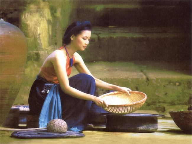 Độc đáo trang phục Việt qua 4.000 năm lịch sử - Hình 3