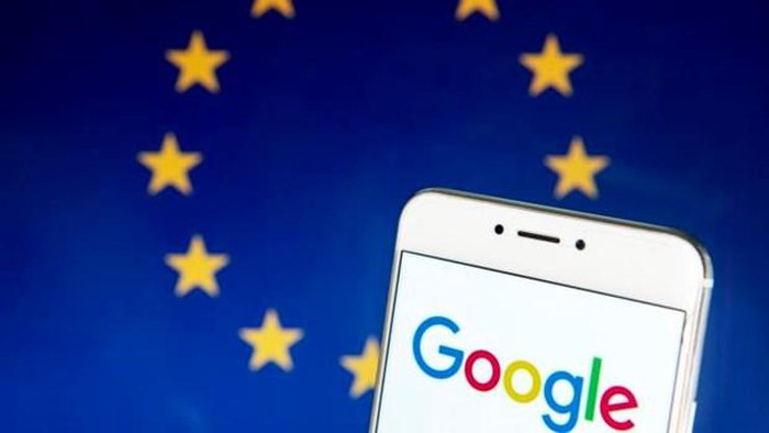 EU: Google không phải thực thi quyền được lãng quên trên toàn cầu - Hình 1
