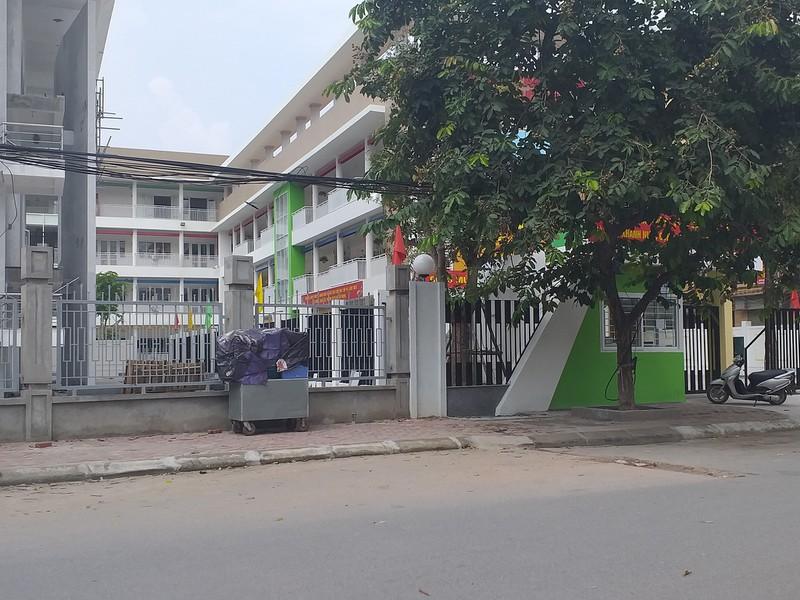 Hà Nội: Những khoản thu ủng hộ tại trường mầm non Ánh Dương - Hình 1