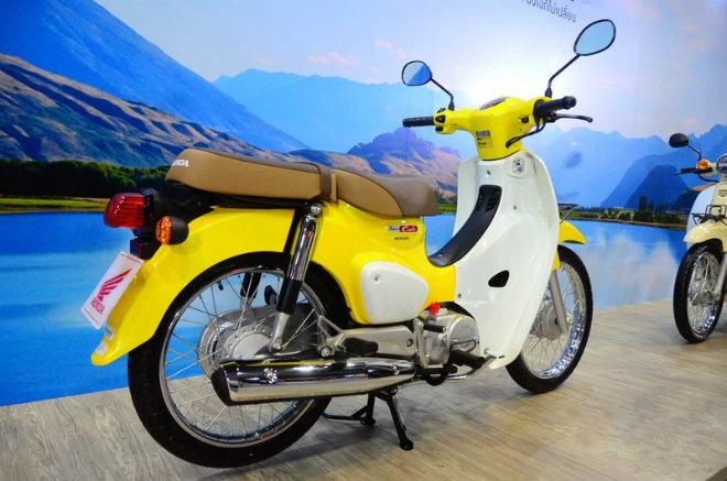 Honda Cub, Dream, Future tạo thiên đường xe ở Việt Nam thế nào? - Hình 2