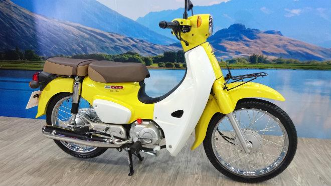 Honda Cub, Dream, Future tạo thiên đường xe ở Việt Nam thế nào? - Hình 1