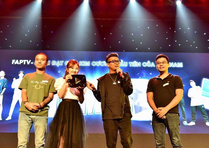 Là kênh nhận nút kim cương đầu tiên tại Việt Nam, FAP TV nghĩ gì về hiện trạng mua view trên YouTube? - Hình 2