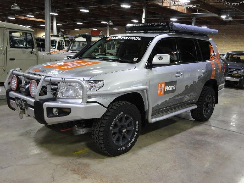 Land Cruiser chạm mốc 10 triệu xe bán ra - Chiếc SUV đưa tên tuổi Toyota tới thế giới - Hình 1
