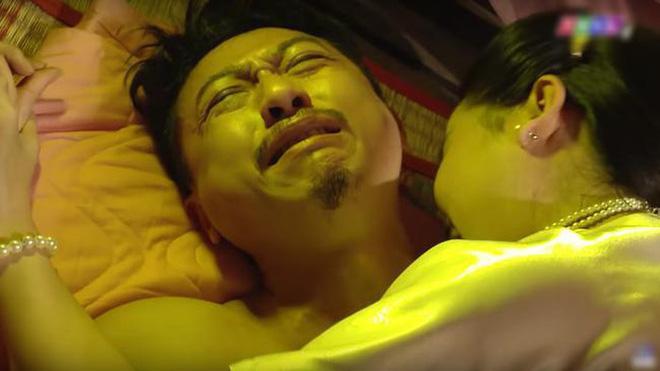 Mợ Hai Cao Thái Hà (Tiếng Sét Trong Mưa) lên tiếng về cảnh cưỡng bức anh hầu: Lộn qua lộn lại sương sương chứ xơ múi gì! - Hình 3