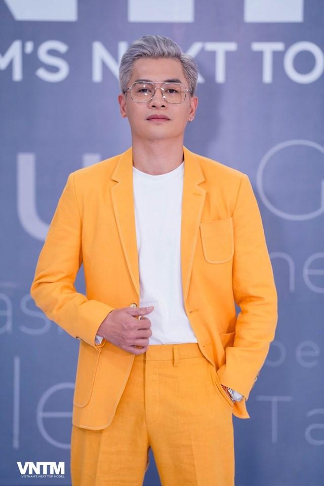 Nam Trung 'chặt đẹp' Võ Hoàng Yến và Mâu Thuỷ khi xuất hiện tại buổi casting VNTM2019 - Hình 10