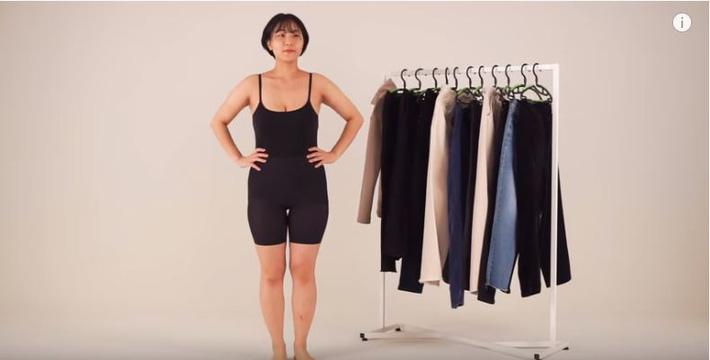 Nàng mũm mĩm nên chọn kiểu quần nào để đôi chân không biến thành khúc giò thô kệch - Hình 1