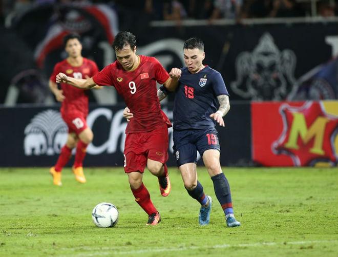 Thái Lan mất trụ cột đấu đại gia UAE săn vé World Cup: Báo Thái lo tuột ngôi đầu - Hình 2