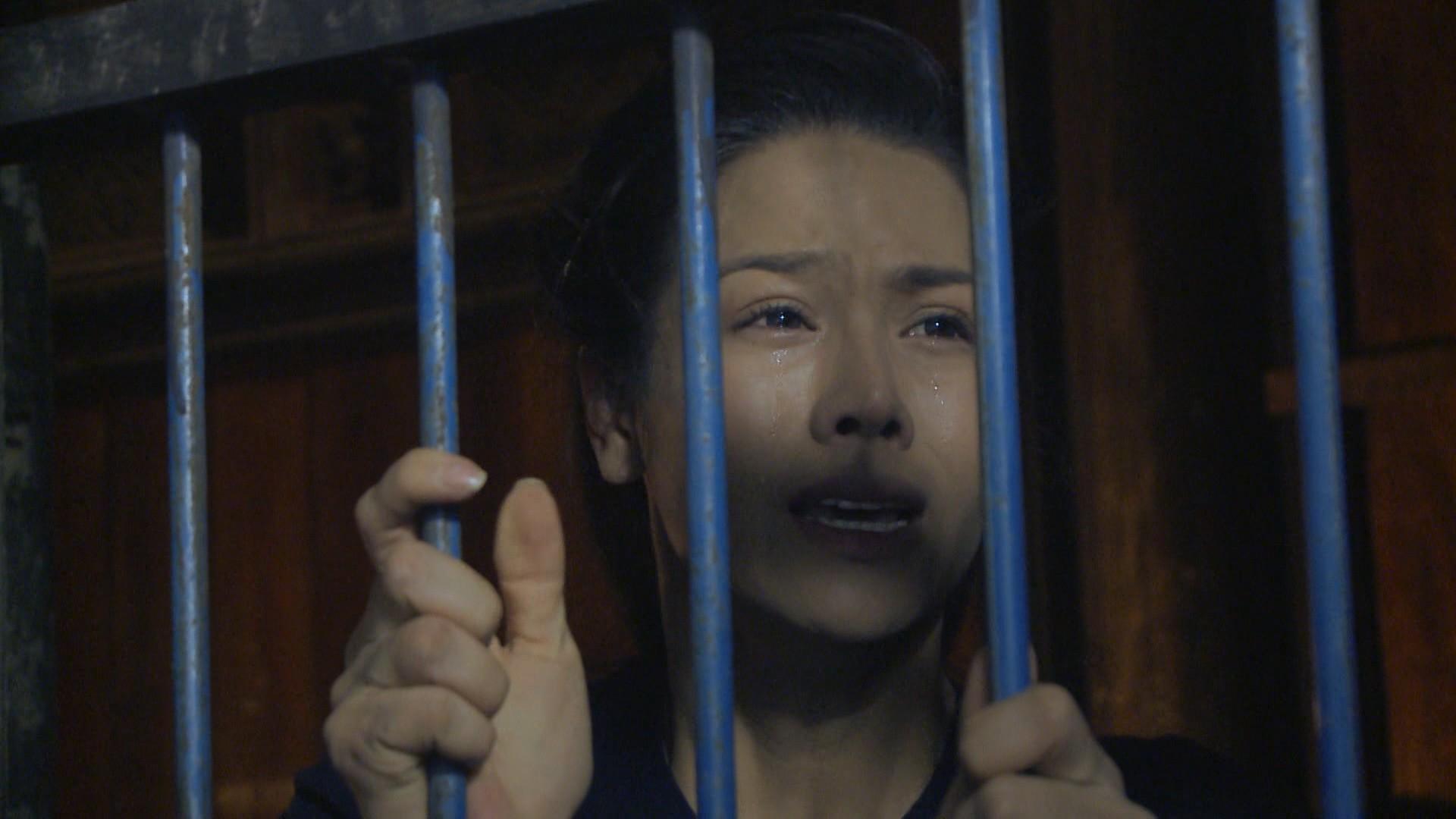 Tiếng sét trong mưa tập 21: Nghe tin vợ bị tố ngoại tình nhưng phản ứng sau đó của Khải Duy - Cao Minh Đạt mới gây chú ý - Hình 1