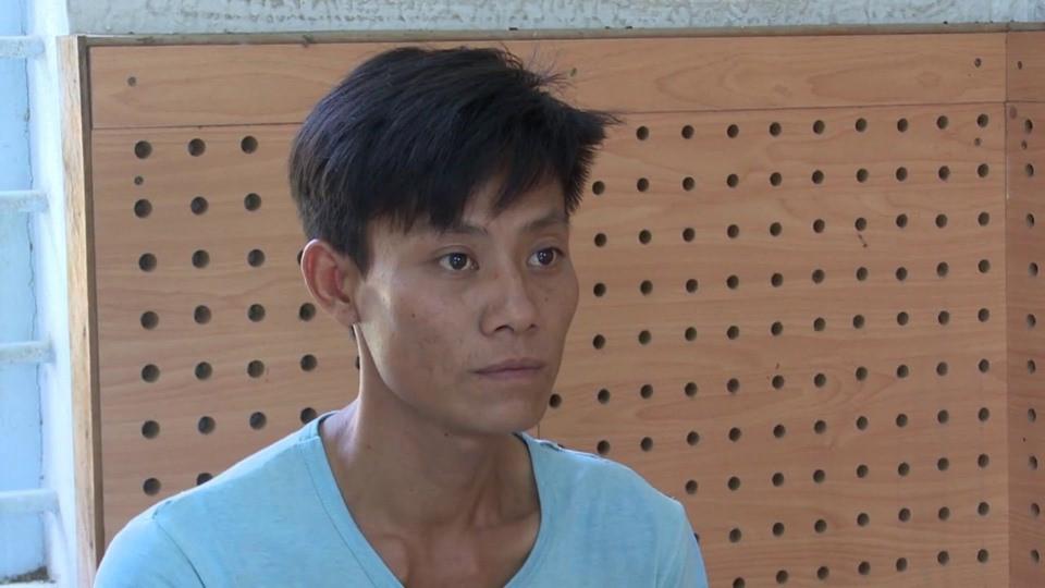 Xử lý 2 đối tượng trộm cắp tài sản tại huyện Cái Bè - Hình 1