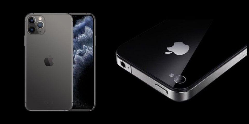 Báo cáo: iPhone 2020 có khung kim loại được thiết kế lại tương tự như iPhone 4 - Hình 1