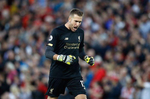 Liverpool sắp có sự phục vụ của thủ thành số 1 - Hình 2