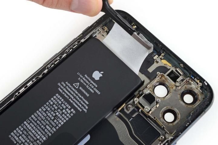 Những thành phần nào của iPhone 11 có thể thay thế được? - Hình 2