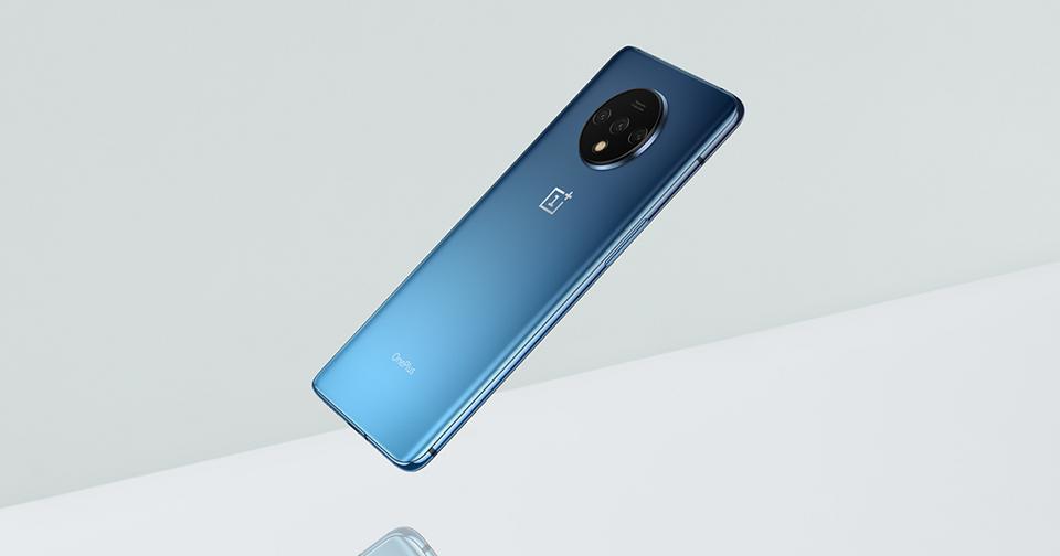 OnePlus 7T sẽ là smartphone đầu tiên được cài sẵn Android 10 khi ra mắt - Hình 2