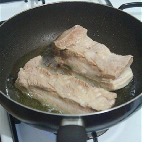 Thịt ba chỉ kho nước tương - Hình 3
